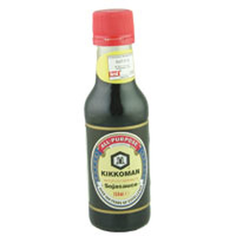 All-Purpose Kikkoman Soja-Sauce