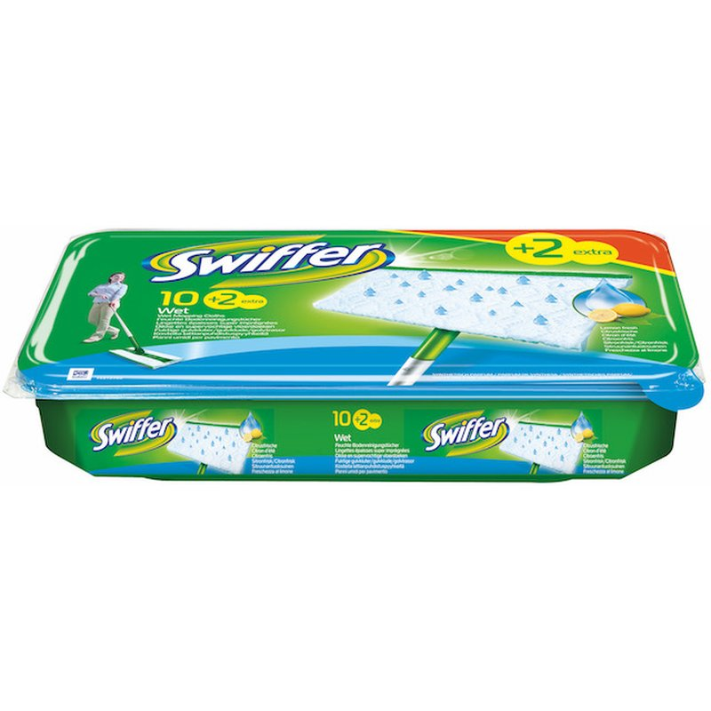 Swiffer Tuch Wet