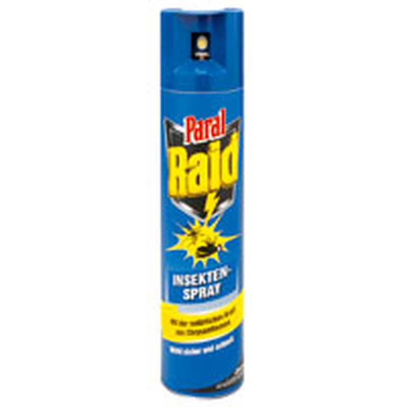 Paral Raid Insekten-Spray