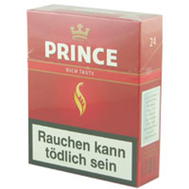 Prince Rich Taste Big Box